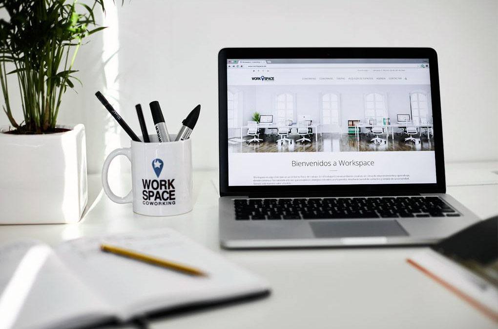 ¿Trabajar en casa o en un espacio de coworking? Experiencia de una redactora freelance.